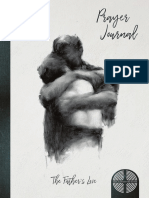 Prayer Journal 2020 C19V