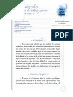 PENSEE PERVERSE ET DECERVELAGE - 16 Pages - 389 Ko