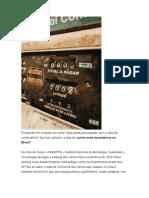 Conheça Os 5 Carros Mais Econômicos Do Brasil