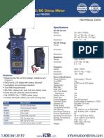 r5050-nist-datasheet