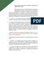 Pierre Bourdieu. Conceptos básicos