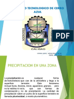 2.3-B.METODOS DE PRECIPITACION