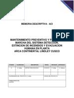 Memoria Descriptiva Planta Cuzco - RED AGUA (1).pdf
