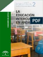 Educacion Intercultural en Andalucia