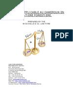 LE-DROIT-APPLICABLE-AU-CAMEROUN-EN-MATIERE-FORESTIER