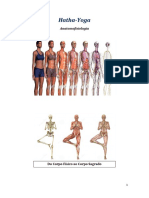 Hatha-Yoga Anatomofisiologia