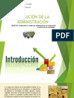 PPT 1 EVOLUCION DE LA ADMINISTRACION MOD 3 3B.pptx