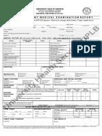 UHS Pre-Enrolment Physical (Medical) Examination Form.pdf
