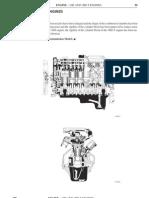 1hz 1hd-t Engine