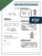 FACTORIZACIÓN_Método-de-Factor-Comun-