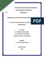EJEMPLO DE UN TRABAJO DE INVESTIGACIÓN 1