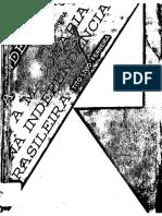 Tito Lívio Ferreira – A Maçonaria na Independência brasileira.pdf