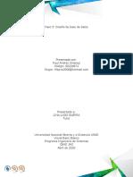 Paso 3-Diseño de Base de Datos V2
