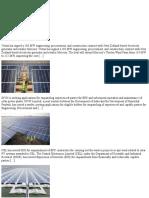 EPC  Saur Energy International