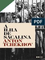 Anton Tchekhov - A Ilha de Sacalina