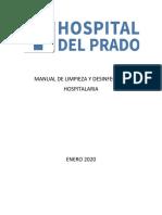 MANUAL DE LIMPIEZA Y DESINFECCIÓN DE HABITACIONES.docx