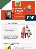 P.S - LA FAMILIA