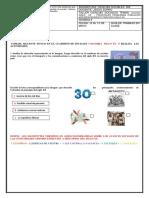 GUIA SOCIALES 502 COLOMBIA PRINCIPIO SIGLO XX