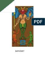 BAPHOMET-WPS Office.doc