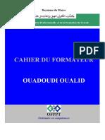 Classeur Pédagogique Du Formateur Ouadoudi