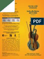 Invito Alla Musica 2019-2020