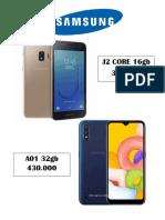 smartphones bambuu