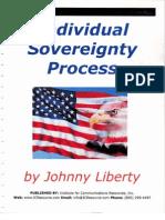 Individual Sovereignty Process
