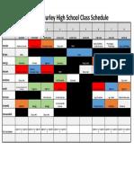 2020-2021 hs schedule