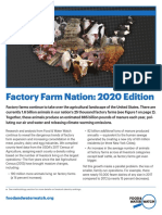 Factory Farm Nation