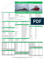 ARMADA TUAH 105_Brief Tech Spec (8-Apr-2019)