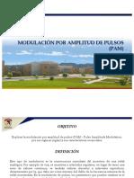 SEM 3 - PAM y PCM