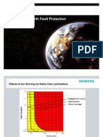 8690739 Basis Stator Earth Fault Protection