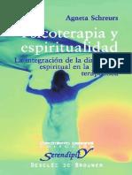 Psicoterapia y espiritualidad. La integración de la dimensión espiritual en la práctica terapéutica