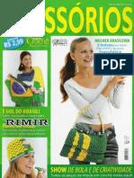 Revista acessorios n8 -ano2