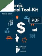 Pandemic Financial Tool-Kit
