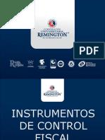 5- Instrumentos Del Control Fiscal