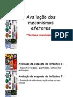 Aula Tecnicas de Imuno 2010