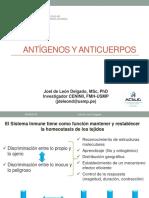 Teoría 2 _ Antigenos y Anticuerpos