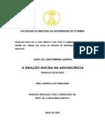 A Ideação Suicida na Adolescência - Final.pdf