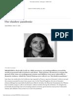 The shadow pandemic - Newspaper - DAWN.COM.pdf