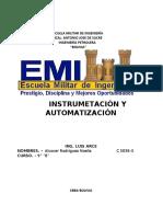 practica 2- instrumentacion
