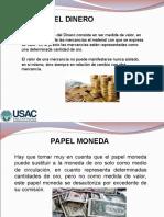 PRESENTACION EL DINERO 2019.ppt