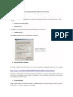 Configuracion Modem Idirect-Evolution