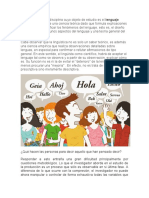 Blog Produccion Linguistica