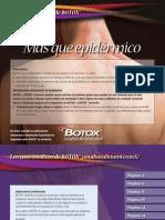 Spanish Patient Brochure Botox