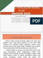 proposal bisnis plan fix
