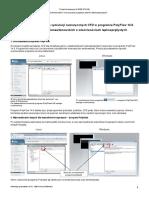 PolyFlow14-przeplywy-plynow-lepkosprezystych-INSTRUKCJA