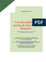 Idees Pol Rousseau