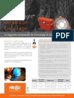 NLT Eagle Spanish (JUNIO 2019)