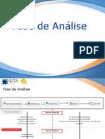 7 - Fase de Analise - V2012